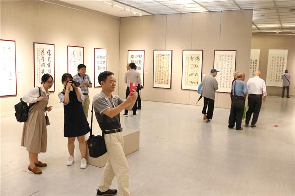 书法美术作品展厅2.JPG