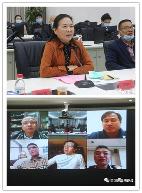 连江县统战部视频连线了解在英连江乡亲在防疫措施方面的具体情况_副本.jpg