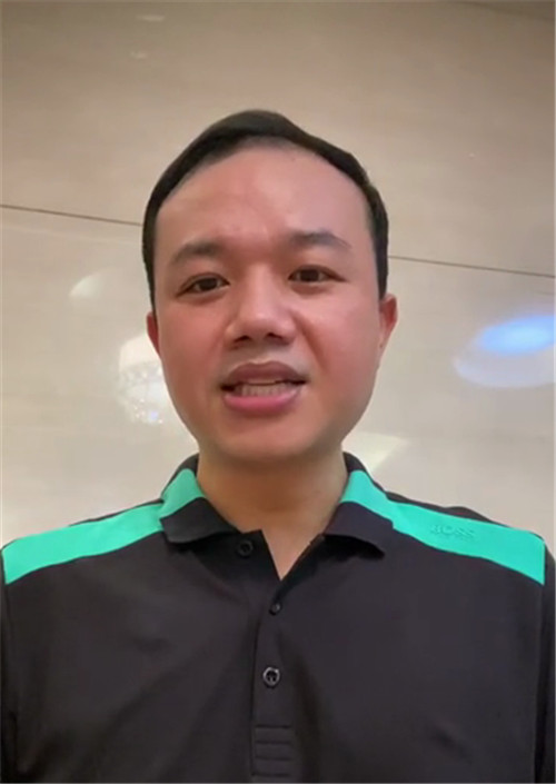 旅菲各校友会联合会林树徹副主席发表闭营感言(图片6).jpg