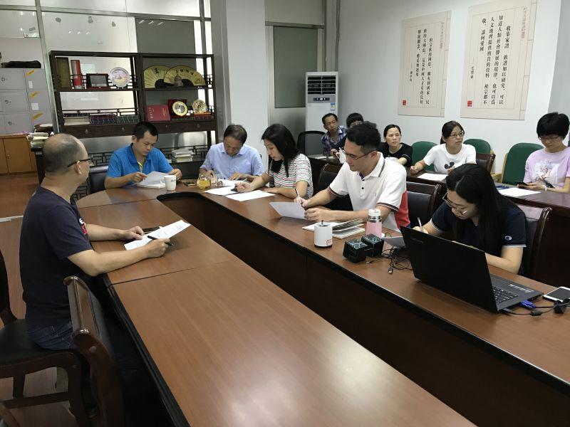 2泉州华侨历史博物馆组织观看视频,学习文明案例.jpg