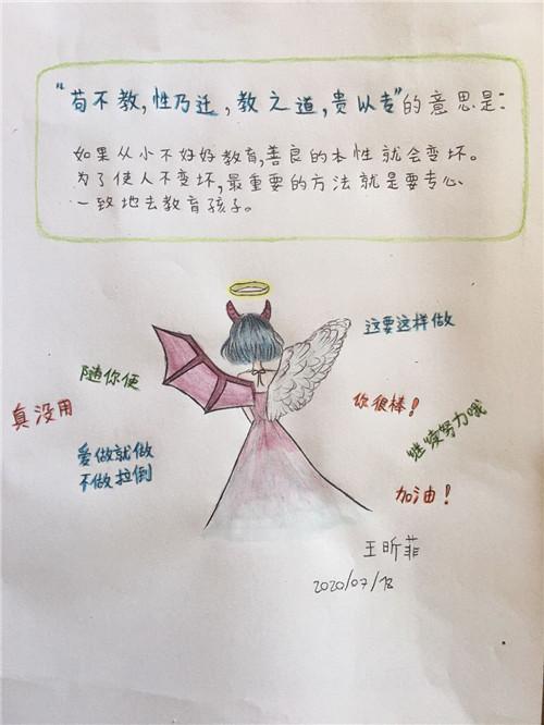 王昕菲 西班牙马德里USERA华人华侨联合会(图18).jpg
