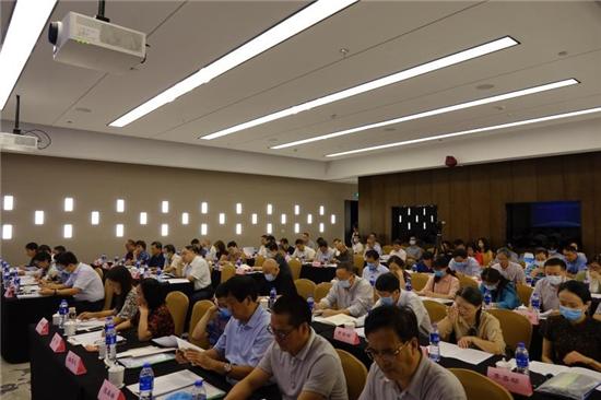9月13日,中国华侨历史学会七届六次理事会在南京召开03.jpg