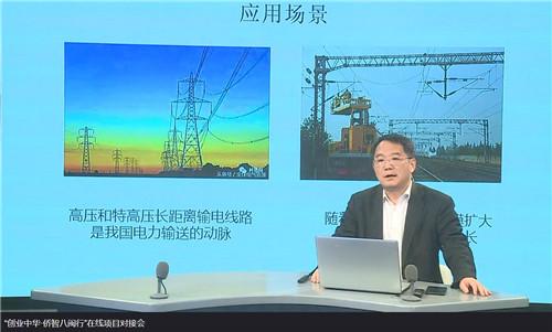3.杨健博士推介中科光汇电网异物激光清除仪项目.jpg
