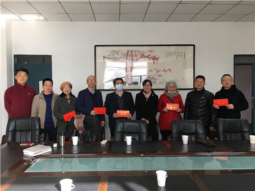 省侨联在福州大学开展慰问活动1.14.jpg