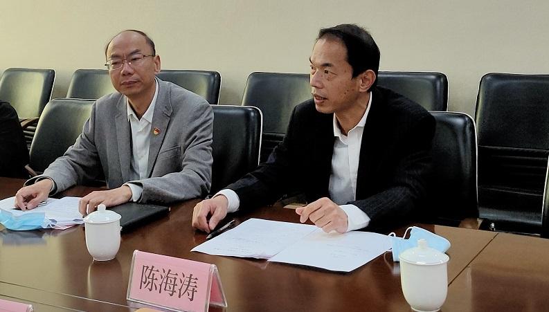 1泉州市侨联党组成员、二级调研员陈海涛讲话.jpg