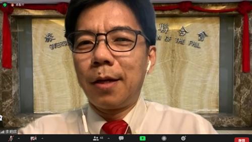 旅菲各校友会联合会主席李朝晖致欢迎词(图5).png
